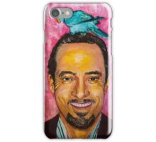 Derren Brown iPhone Case/Skin
