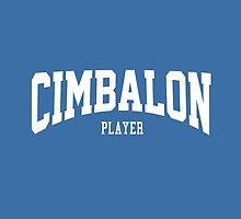 Cimbalon Player by ixrid