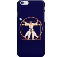 Ryuvian Man iPhone Case/Skin