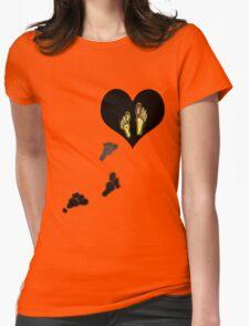 in my heart  T-Shirt