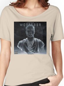 Gucci mane - Woptober  Women's Relaxed Fit T-Shirt