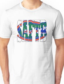 Florida Gators SAFTB Unisex T-Shirt