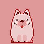 Cat by LuisD