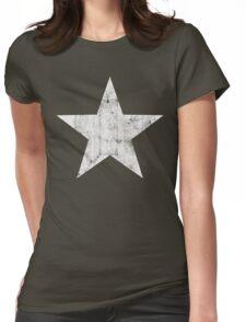 White Star Revolution Womens Fitted T-Shirt