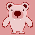 Bear by LuisD
