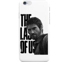 Last Of Us - Joel -  iPhone Case iPhone Case/Skin