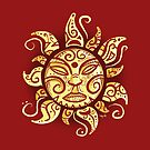 Sun God by TheMaker