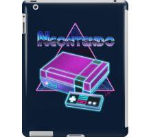 NEONTENDO iPad Case/Skin