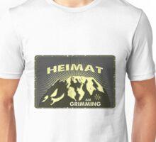 Grimming 1 Unisex T-Shirt