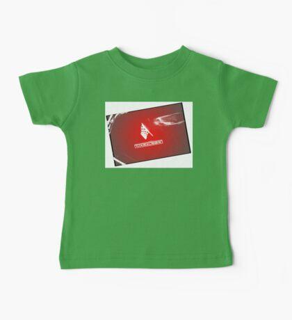 Marauder Badge Baby Tee