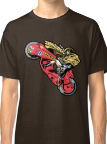 EMPEROR WHEELIE Classic T-Shirt