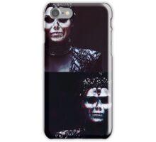 Skull Queen- Regina OUAT iPhone Case/Skin