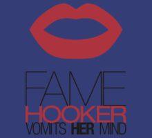 Fame Hooker by Marius Galbinasu