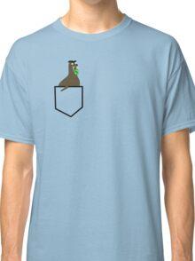 Pocket Gerald Classic T-Shirt