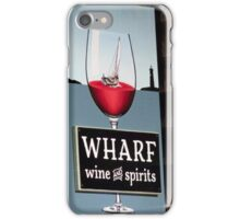 Boat That Was In A Bottle iPhone Case/Skin