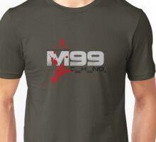 \\[Etorphine] \\M99 \\C25H33NO4 Unisex T-Shirt