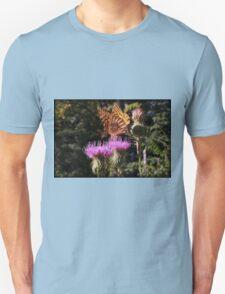 Early Fall Dinner Unisex T-Shirt