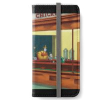 Rocko's Modern Life iPhone Wallet/Case/Skin