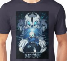 Sans - Do you wanna have a bad time? Unisex T-Shirt