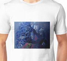 Faces in the Night Unisex T-Shirt
