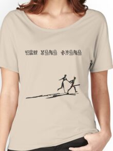 You Were There  Women's Relaxed Fit T-Shirt