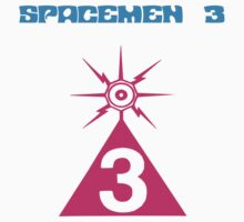 Spacemen 3 - Colors by mrspaceman