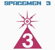 Spacemen 3 - Colors T-Shirt