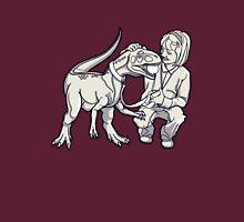 Jessie's Pet T-Rex Unisex T-Shirt