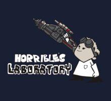 Horrible's Laboratory Kids Tee