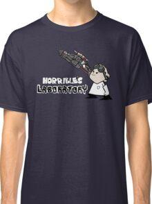 Horrible's Laboratory Classic T-Shirt