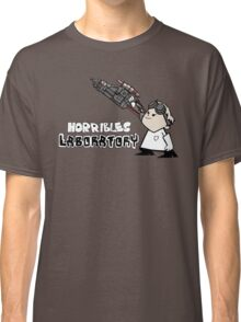 Horrible's Laboratory Classic T-Shirt