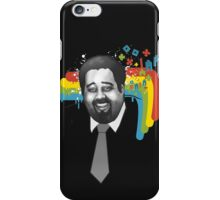 Lord Of The Games iPhone Case/Skin