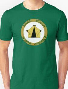 Join the KSNA - Tent T-Shirt