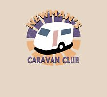 Newman's Caravan Club Unisex T-Shirt