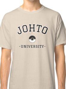JOHTO UNIVERSITY Classic T-Shirt