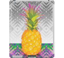 Pineapple iPad Case/Skin