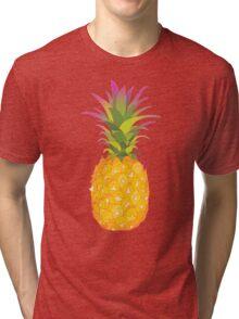 Pineapple Tri-blend T-Shirt