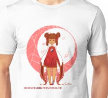 the empress' new clothes Unisex T-Shirt