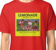 Picnic with Lashings of Lemonade Classic T-Shirt