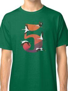 5Birds Classic T-Shirt