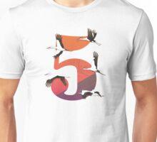 5Birds Unisex T-Shirt