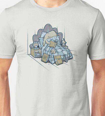 Late Night Readings Unisex T-Shirt