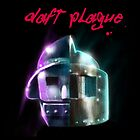 Daft Plague by deathpoodle