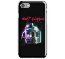 Daft Plague iPhone Case/Skin