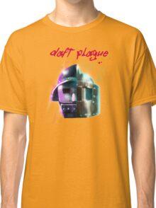 Daft Plague Classic T-Shirt