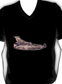 Atlas UFO Robot T-Shirt