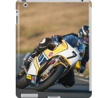 Gary Johnson iPad Case/Skin