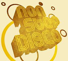 Disco Non Stop by TheMaker