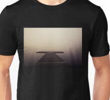 walkway into thin air Unisex T-Shirt