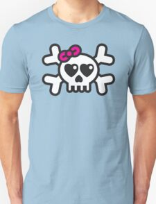 Dolly Rodger Unisex T-Shirt